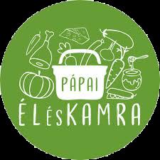 Pápai Éléskamra